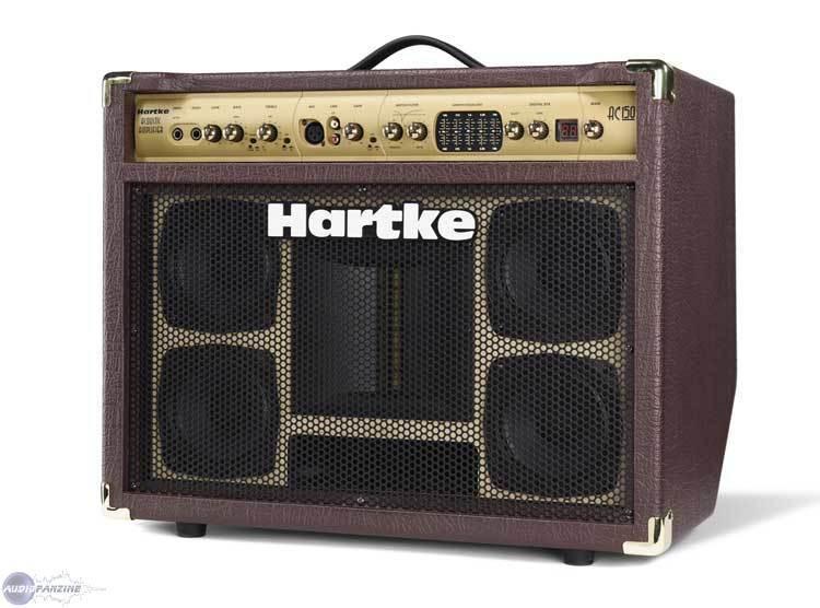 hartke ac150 reviews hartke ac150 audiofanzine. Black Bedroom Furniture Sets. Home Design Ideas