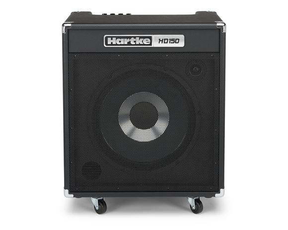 new hartke hd bass combos audiofanzine. Black Bedroom Furniture Sets. Home Design Ideas