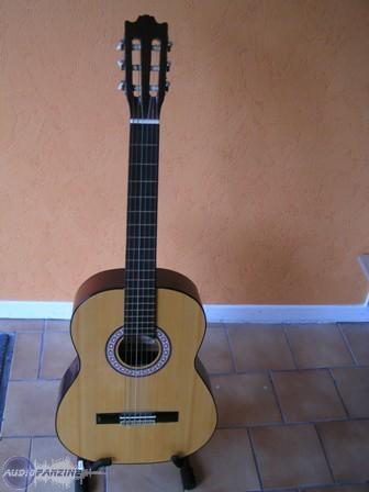 guitare acoustique hernandez model no cg-510