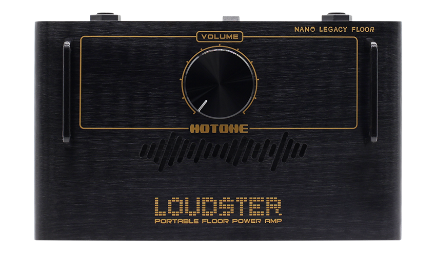 Hotone Audio Nano Legacy Floor (3