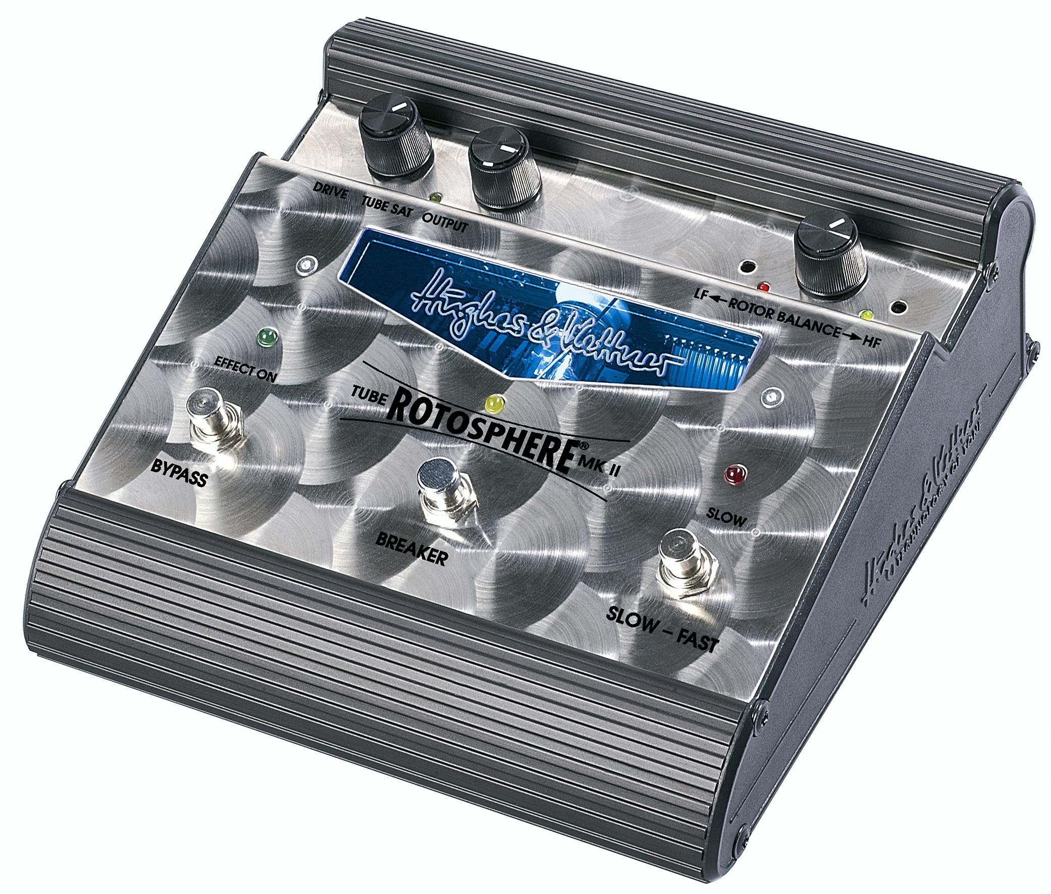 AC Adapter For Hughes /& Kettner Tube Rotosphere MKI MK I 1 Tubeman Leslie Pedal