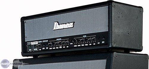 user reviews ibanez tone blaster 100h audiofanzine. Black Bedroom Furniture Sets. Home Design Ideas