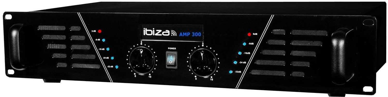 ampli sono ibiza amp-600