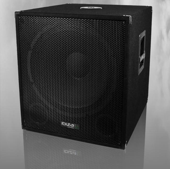 a voir avis ibiza sound cube 1815 audiofanzine. Black Bedroom Furniture Sets. Home Design Ideas
