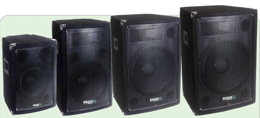 disco 15b disco 15c ibiza sound disco 15b disco 15c audiofanzine. Black Bedroom Furniture Sets. Home Design Ideas