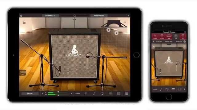 ios irig amplitube apps audiofanzine. Black Bedroom Furniture Sets. Home Design Ideas