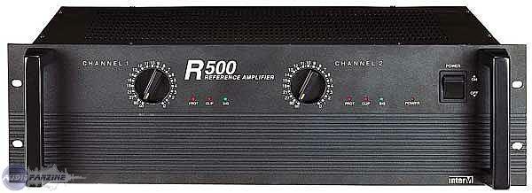 ampli sono inter-m 500