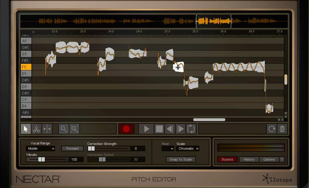 IZotope Nectar 2 Activation Code Archives