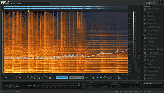 iZotope RX 5 Audio Editor Advanced 5