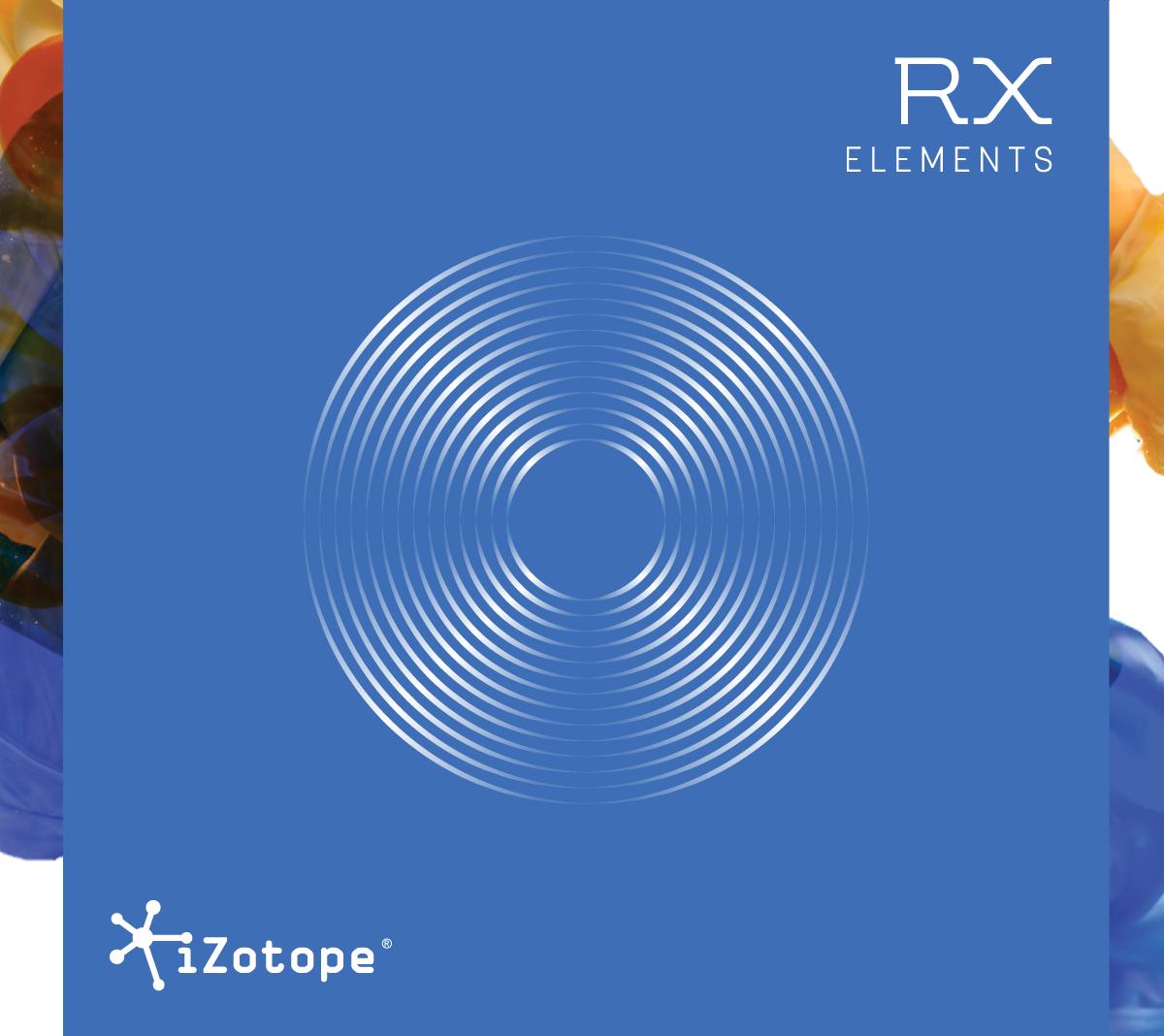 Videos iZotope RX 6 Elements - Audiofanzine