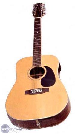 guitare acoustique jasmine