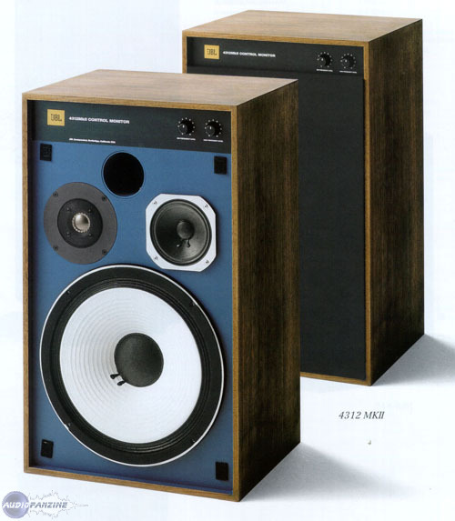 avis d 39 utilisateurs jbl 4312a audiofanzine. Black Bedroom Furniture Sets. Home Design Ideas