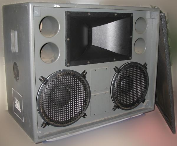 4755a jbl 4755a audiofanzine. Black Bedroom Furniture Sets. Home Design Ideas