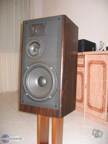 jbl lx55 image 628800 audiofanzine. Black Bedroom Furniture Sets. Home Design Ideas