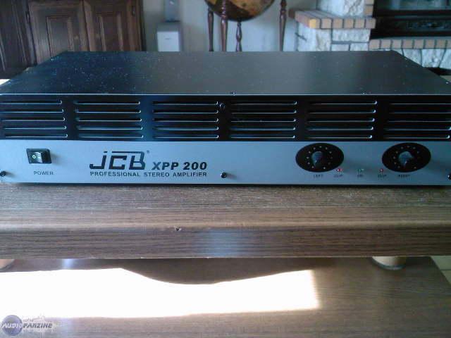 ampli sono jcb