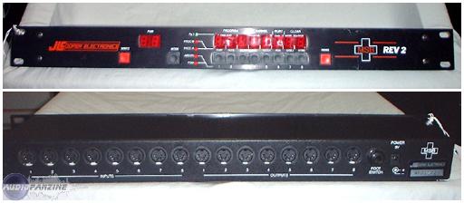 Msb  Rev2 - Jl Cooper Electronics Msb  Rev2