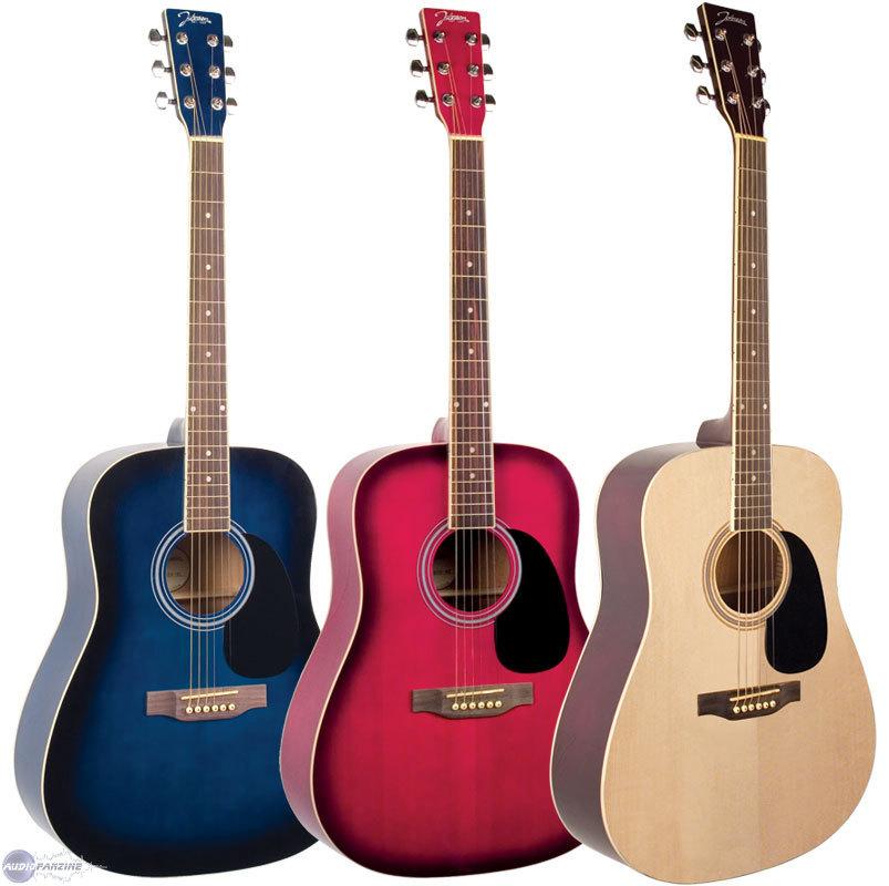 guitare acoustique johnson