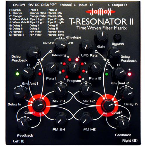 T-Resonator MkII