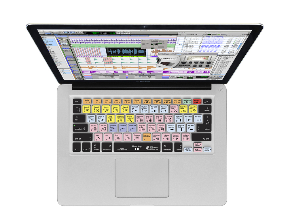 User reviews kb covers pro tools keyboard cover audiofanzine kb covers pro tools keyboard cover urtaz Choice Image