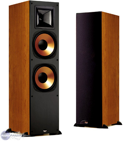 photo klipsch rf 7 klipsch rf 7 246664 audiofanzine. Black Bedroom Furniture Sets. Home Design Ideas