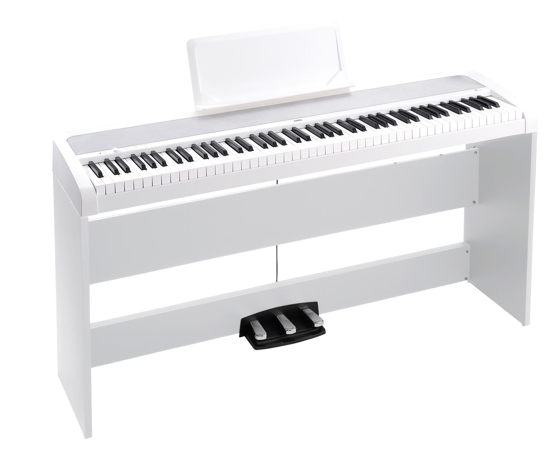 commentaires sur la news namm piano num rique korg b1. Black Bedroom Furniture Sets. Home Design Ideas