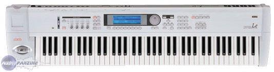 Still down after 10 years reviews korg triton le 76 audiofanzine.