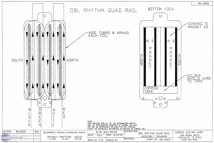 kramer quad rail wiring diagram   31 wiring diagram images