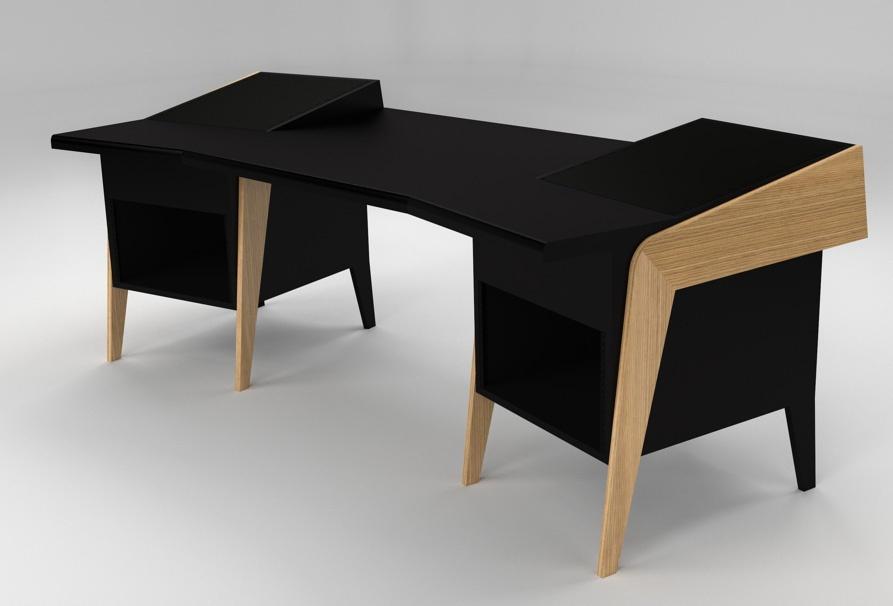 La progue fabricant français de meubles pour le studio et le home