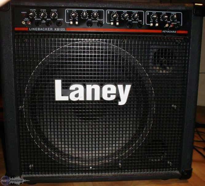 user reviews laney kb120 audiofanzine. Black Bedroom Furniture Sets. Home Design Ideas