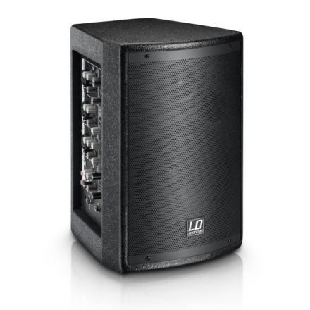 2 Ld Systems Stinger Mix Loudspeakers News Audiofanzine