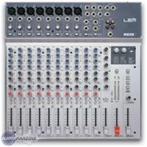 behringer xenyx 1002fx mixer manual