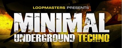 News Loopmasters Minimal Underground Techno - Audiofanzine