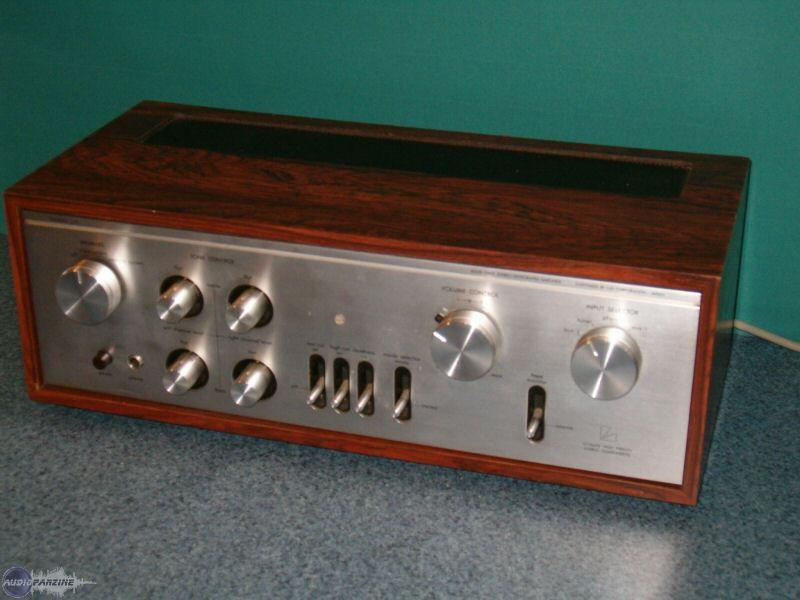 luxmann  schub51's review - Luxman L-30 - Audiofanzine