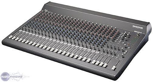 Question avant achat forum mackie sr 24 4 vlz audiofanzine - Console analogique occasion ...