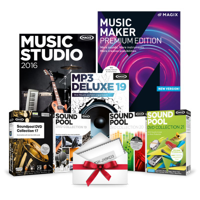 MAGIX <b>Music</b> <b>Maker</b> 2020 28.0.0.12 <b>Premium</b> – 65% OFF ...