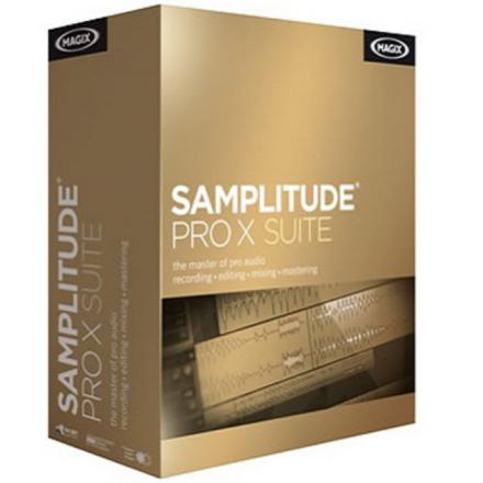 Magix samplitude pro x activation code