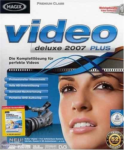 video magix 2007