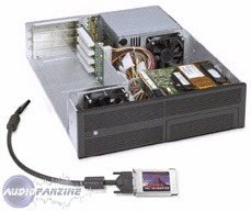 Slots de expansion pci