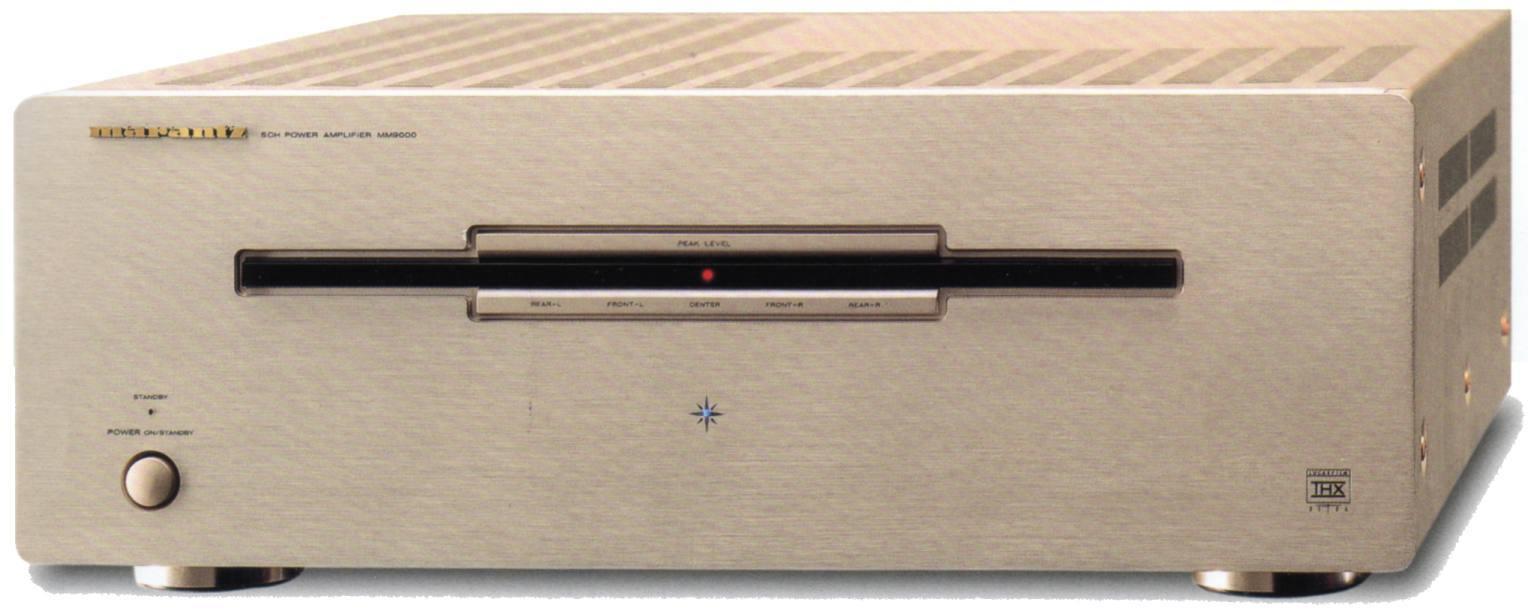 Marantz SD-9000 DBX for sale.