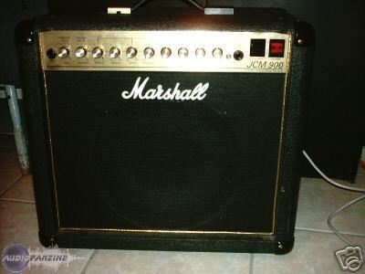900 marshall combo jcm JCM900 50w