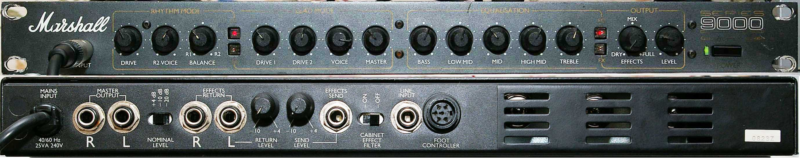tube guitar preamp user reviews
