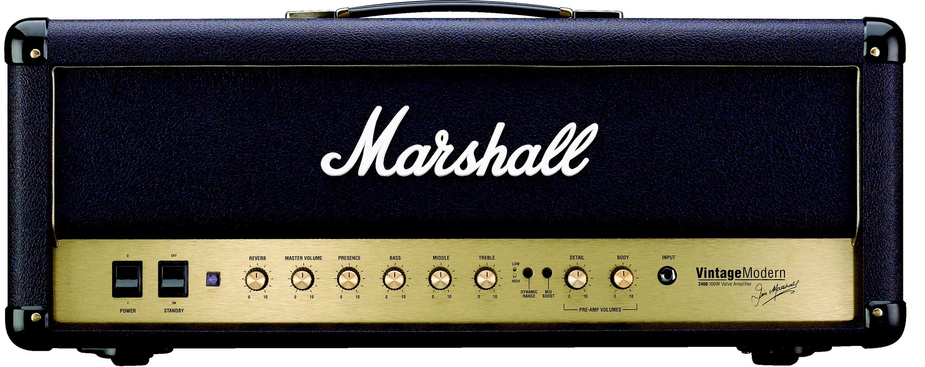 Modified marshall vintage modern