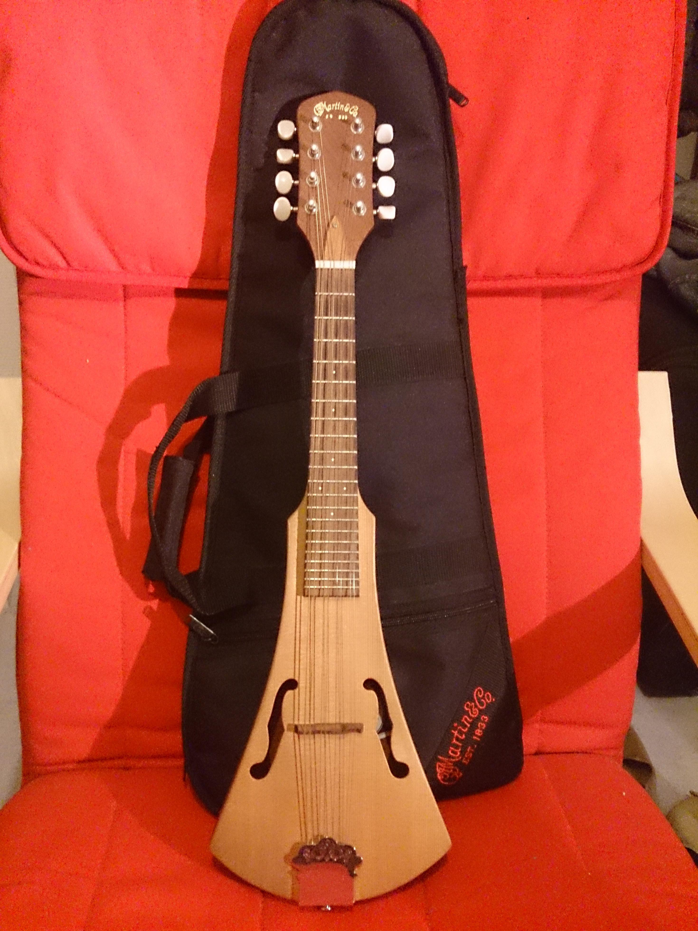 backpacker mandolin martin co backpacker mandolin audiofanzine. Black Bedroom Furniture Sets. Home Design Ideas