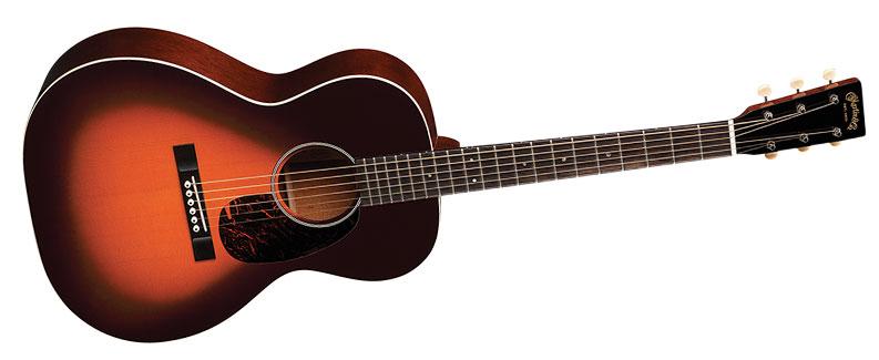 guitare acoustique martin