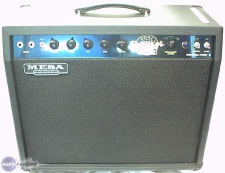 Mesa boogie blue angel 1x12 combo image 36310 for Mesa boogie blue angel