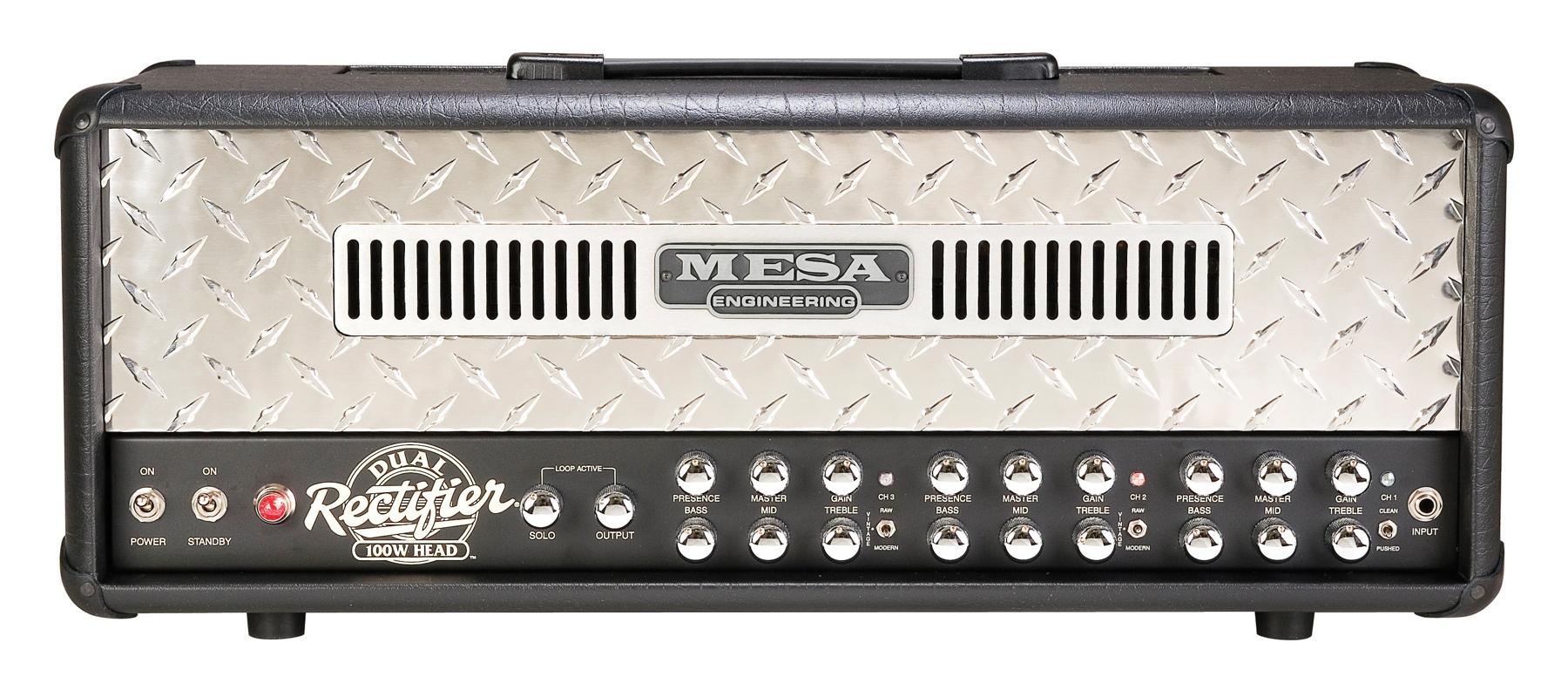 mesa boogie dual rectifier 3 channels reborn head image 597714 audiofanzine. Black Bedroom Furniture Sets. Home Design Ideas