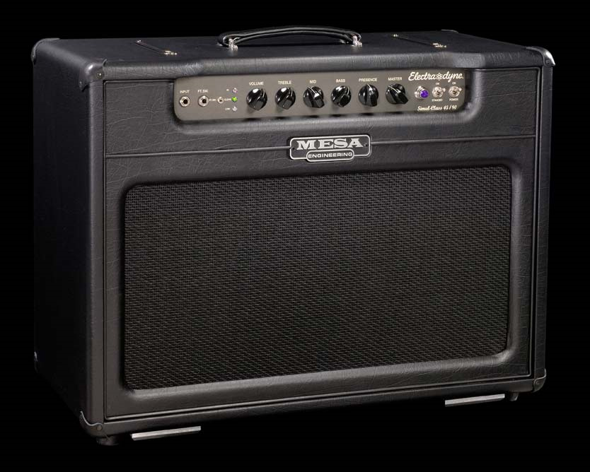 user reviews mesa boogie electra dyne 1x12 combo audiofanzine. Black Bedroom Furniture Sets. Home Design Ideas