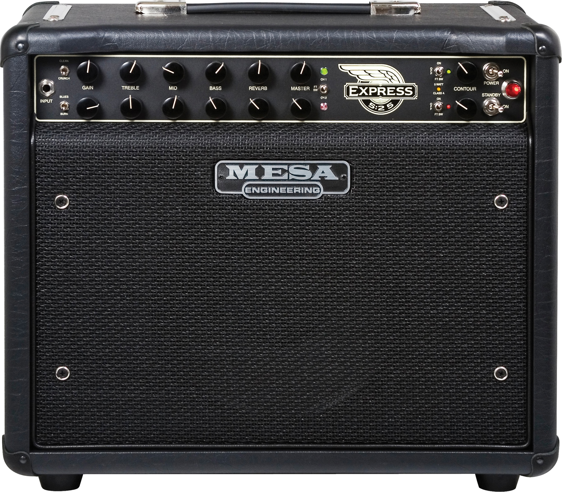 User reviews Mesa Boogie Express 5 25 1x10 bo Audiofanzine