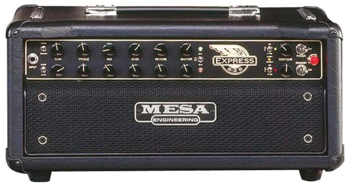 Express 5 25 head mesa boogie express 5 25 head for Mesa boogie express 5 25