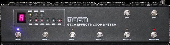 user reviews moen gec9 guitar effect controller audiofanzine. Black Bedroom Furniture Sets. Home Design Ideas